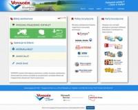 www.Voyager.pl - e-biznes w turystyce