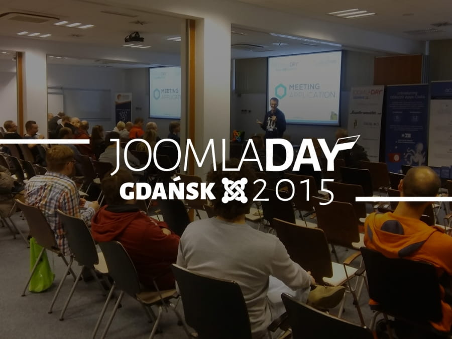 JoomlaDAY Polska 2015 - event