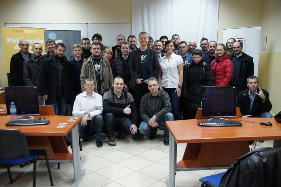 Joomla User Group Silesia I