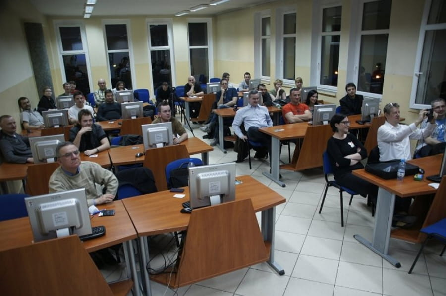 Joomla User Group Silesia II