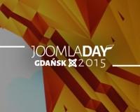 JoomlaDAY Polska 2015 - grafika