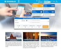 Sindbad.pl - przewozy autokarowe
